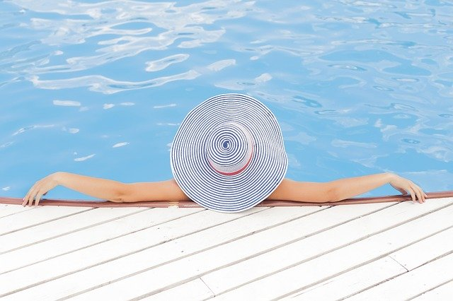 opter pour une piscine hors sol Intex