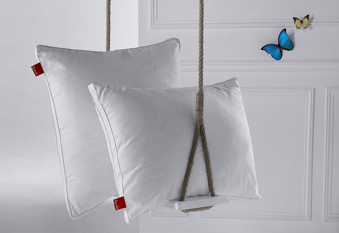 Oreiller à mémoire de forme : Un oreiller séduisant ?
