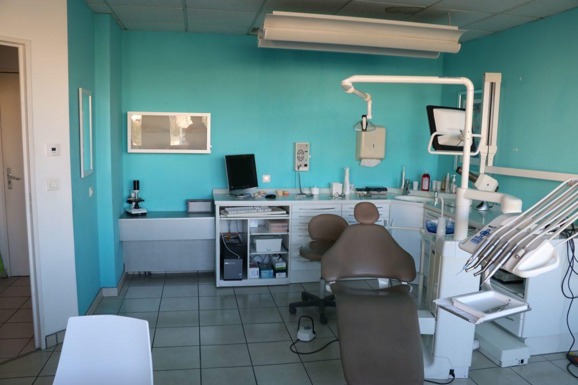 Chirurgie dentaire : qu'est-ce qu'une dent ?