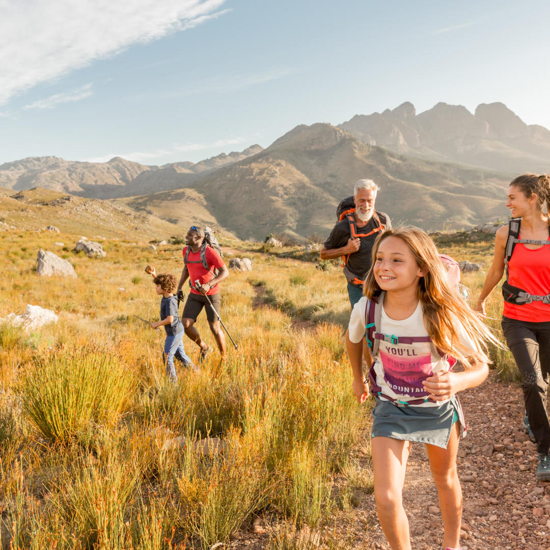 Randonnée : est-ce nécessaire la randonnée en montagne ?